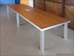 Contemporary Conference Table Contemporary Conference Tables Glendon Good