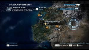 Need For Speed Map Steam Community Guide Need For Speed Pursuit Pc How