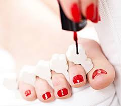 can wearing nail polish cause toenail fungus