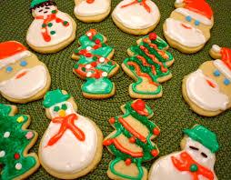 christmas cookie decorations ideas rainforest islands ferry