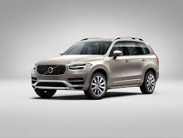 volvo jeep 2005 2017 volvo xc90 s90 and v90 cross country recalled over airbag