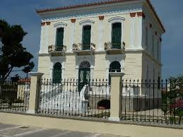neoclassical homes karlovasi samos neo classical homes picture of northeast aegean