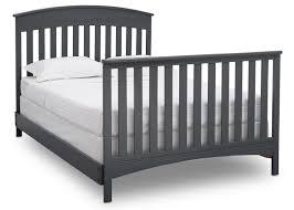 Delta Convertible Crib Bennington Elite Arched 4 In 1 Convertible Crib Delta Children