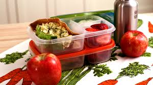 protein lunch box recipe food network