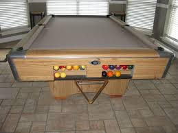 Gandy Pool Table Prices by Gandy Hustler Pool Table 499 Pittsburg Texas Sports Goods