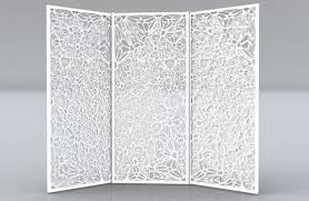 White Room Divider Astounding Tri Fold Room Dividers 84 For Your Closet Bookcase With