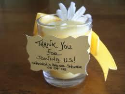 bridal shower favors diy diy wedding challenge diy candle favors for 1ea project