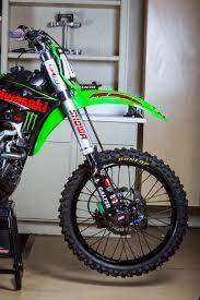 works motocross bikes josh hansen u0027s motosport outlet monster energy kawasaki factory