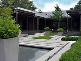 landscape contemporary design with design inspiration 45714 fujizaki