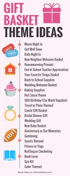 gift basket theme ideas 35 best diy gift baskets for any occasion she tried what