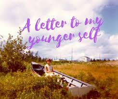 a letter to my younger self kiernan antares