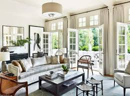 Best  Contemporary Family Rooms Ideas On Pinterest - Black and white family room