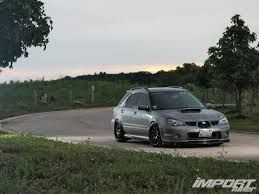 subaru impreza hatchback modified wallpaper subaru wrx wagon longshots import tuner magazine