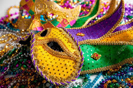 mardi gras mask and a of two mardi gras mask and stock photo picture and