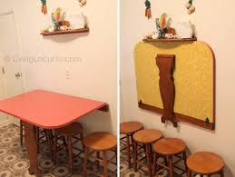 Kitchen Tables Folding Leafs Nice Small Folding Kitchen Table - Foldable kitchen table
