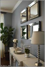 Dining Room Wall Paint Blue Best 25 Gray Blue Dining Room Ideas On Pinterest Blue Gray