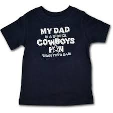 iowa mom dallas cowboys baby clothes at babyfans com