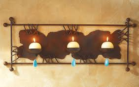 Fireplace Candle Holders by Western Candle Holders At Lone Star Western Decor