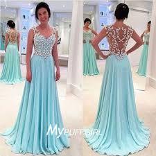 ice blue prom dress dress on sale