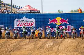 lucas oil pro motocross schedule 2017 lucas oil pro motocross schedule released