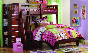 Bedroom Furniture Bundles Discovery World Furniture Twin Over Full Merlot Loft Beds Kfs Stores