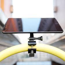 x23t bar mount roll bar mount for golf cart motorcycle bike