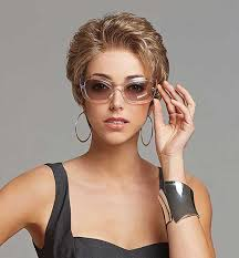 hairstyles glasses round faces short hair ideas for round face short hairstyles 2017 2018