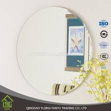 1 8mm 3mm 4mm black back outlet decorative processing mirror price
