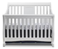Crib White Convertible by Sorelle Montgomery 4 In 1 Convertible Crib White Toys