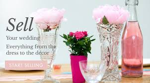 wedding items the uk s preloved marketplace for creative and stylish brides