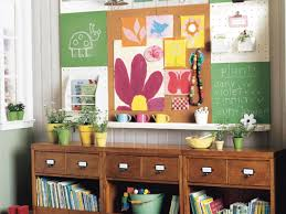 Decorating Ideas For Kids Rooms HGTV - Childrens bedroom decor ideas