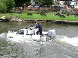 amphibious car news u0026 videos searoader specialist amphibious vehicles