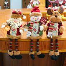 plush fabric christmas decorations australia new featured plush