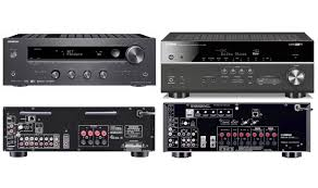 home av network design the 9 best stereo receivers to buy in 2018