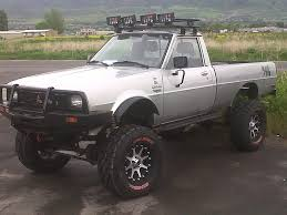 mitsubishi pickup mighty max interested in a roof rack for mighty max 4x4 1988 microcab