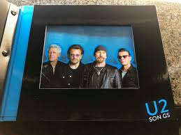 u2 fan club vip access u2songs com on twitter a look at the vip package book from the