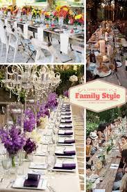 2016 wedding trends reception decor