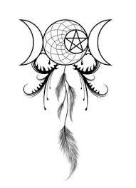 moon goddess moon goddess dreamcatcher by stargazertats