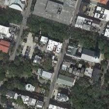 Savannah Georgia Forrest Gump Bench Forrest Gump Bench In Savannah Ga Google Maps Virtual
