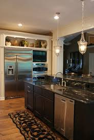 Kitchen Cabinets Lighting Ideas Home Decoration Ideas