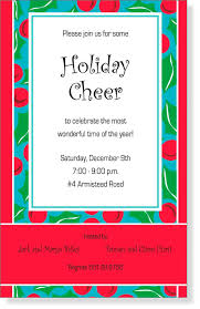 halloween party poem invite christmas open house invitations christmas open house