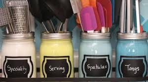 bien organiser sa cuisine 10 idées géniales et pas chères pour mieux organiser votre cuisine
