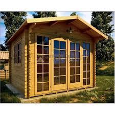 di legno per giardino casetta in legno da giardino sicilia 3x3