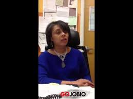 Video Resume Sample by Gojobio Video Resume Sample Accountant Youtube
