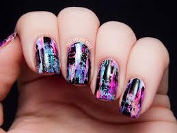 top 35 unique crackle nail polish