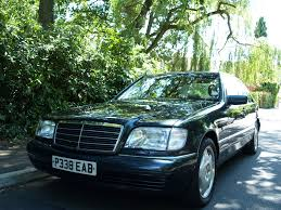 mercedes s class for sale uk 1996 mercedes s class for sale cars for sale uk