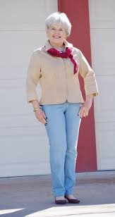what is in style for a 70 year old woman dressing slimmer 1 top jodie s touch of style