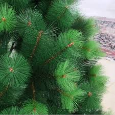 factory direct pine needles tree 1 2 120cm meter color