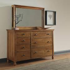 American Woodcrafters Cottage Traditions Double Vision Mirror Place The Tv Behind The Mirror The Screen