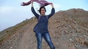 iranian women s hair styles iranian women snap stealthy photos free of hijab